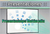 Presentaciones Multimedias